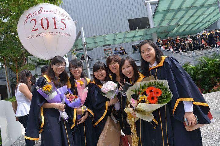 Singapore Polytechnic – EA Study